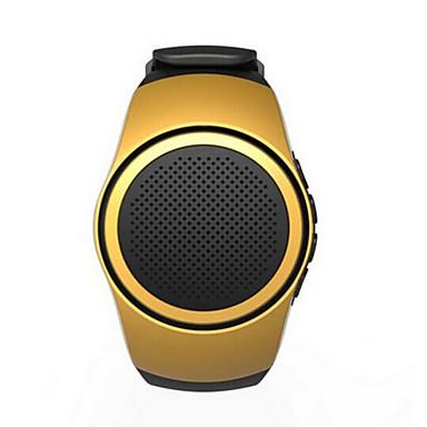Intelligens Watch Kéz nélküli hívások Audió Bluetooth 2.0 iOS Android SIM kártya