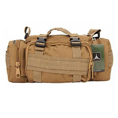 10 L hátizsák Kempingezés és túrázás Többfunkciós Oxford