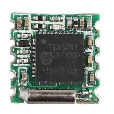 아두 이노, 라즈베리, 암에 대한 tea5767 칩 fm 라디오 모듈