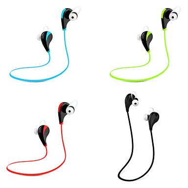 billige Høretelefoner (nakkebøjle)-litbest g6 i-øret sport løber øretelefon øretelefon headset trådløst bluetooth 4.2 med volumen kontrol / med mikrofon headset