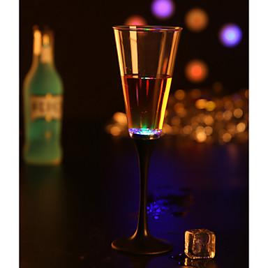 1 db LED poharak AkkumulátorBattery Víz Érzékelő <5V