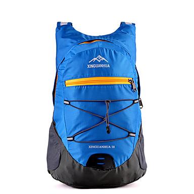 20 L rucsac Alpinism Sporturi de Agrement Camping & Drumeții Impermeabil Rezistent la Praf Purtabil Multifunctional