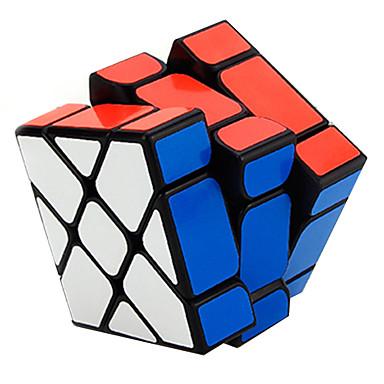 YONG JUN Rubik-kocka Játékok szakmai szint Sebesség ABS Klasszikus és időtálló Darabok Lány Fiú Újév Gyermeknap Ajándék