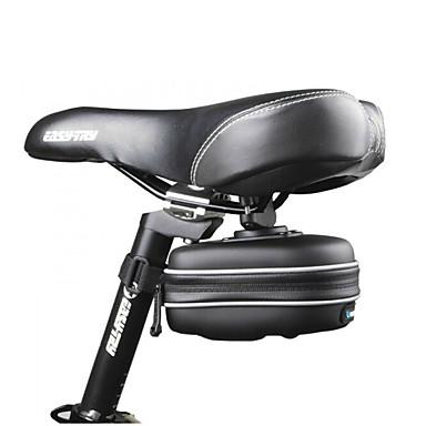 ROSWHEEL® 자전거 가방자전거 새들 백 방수 / 충격방지 / 착용할 수 있는 / 다기능 싸이클 가방 EVA / 의류 싸이클 백 사이클링 13.6*6.6*9.2