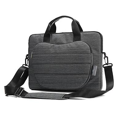 Sacs à Main Etui / Coques avec Sangle Couleur Pleine Nylon pour MacBook Pro 15 pouces / MacBook Air 13 pouces / MacBook Pro 13 pouces