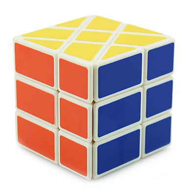 Rubik kocka YongJun 3*3*3 Sima Speed Cube Rubik-kocka Puzzle Cube szakmai szint Sebesség Újév Gyermeknap Ajándék