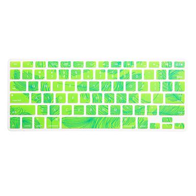 SoliconeKeyboard Cover For13.3 '' / 15.4 '' 망막과 프로 맥북 / MacBook Pro / 망막과 맥북 에어 / MacBook Air