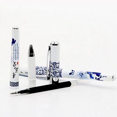 펜 펜 통 잉크 색상 For 학용품 사무용품 팩