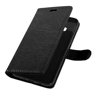 Mert Samsung Galaxy tok Kártyatartó / Víz / Dirt / ütésálló Case Teljes védelem Case Egyszínű Kemény Műbőr Samsung A5(2016)