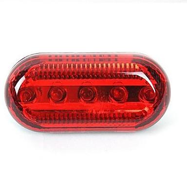 Kerékpár világítás Kerékpár hátsó lámpa LED - Kerékpározás Melegítő Könnyű LED fény Más 10 Lumen Kerékpározás