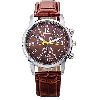 Men's Watch Dress Watch Big Numerals Cool WristWatch Unique Watch Fashion Watch