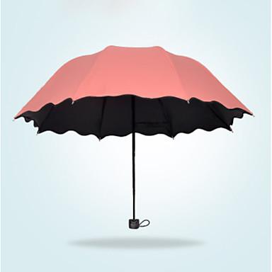 접는 우산 남자 여행 레이디