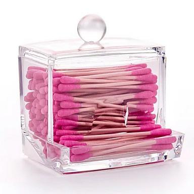 Makyaj Aletleri Cosmetics Storage Makyaj Arkilik Klasik Günlük Makijaż dzienny Kozmetik Tımar Malzemeleri