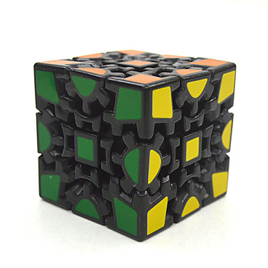 Rubik's Cube Gear 3*3*3 Smooth Speed Cube Magic Cube Puzzle Cube Professional Level Speed New Year Children's Day Gift Classic & Timeless