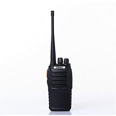 F899 워키 토키 핸드헬드 전원 절약 기능 3KM-5KM 3KM-5KM 16 4500mAh No Mentioned 워키 토키 양방향 라디오