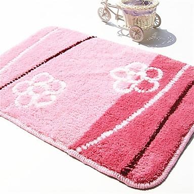 1db Ország Fürdőszoba szőnyegek polipropilén Kortárs Fürdőszoba Könnyen tisztítható