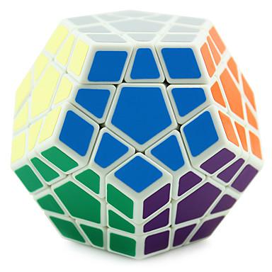 Rubik kocka Shengshou Megaminx 3*3*3 Sima Speed Cube Rubik-kocka Puzzle Cube szakmai szint Sebesség Verseny Újév Gyermeknap Ajándék