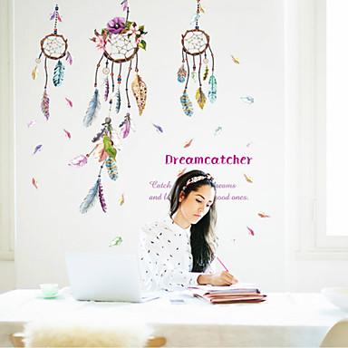 패션 벽 스티커 플레인 월스티커 데코레이티브 월 스티커,PVC 자료 재부착가능 홈 장식 벽 데칼
