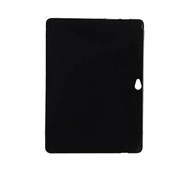 케이스 제품 Huawei 뒷면 커버 태블릿 케이스 한 색상 소프트 실리콘 용