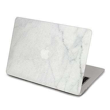 1개 스킨 스티커 용 스크래치 방지 스티로폼 울트라 씬 패턴 PVC MacBook Pro 15'' with Retina MacBook Pro 15'' MacBook Pro 13'' with Retina MacBook Pro 13'' MacBook