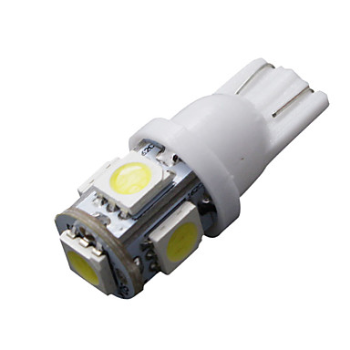 SO.K T10 Automatisch Lampen 5W W 160lm lm LED Interior Lights