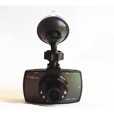 ekranowa kamera samochodowa z kamerą dash