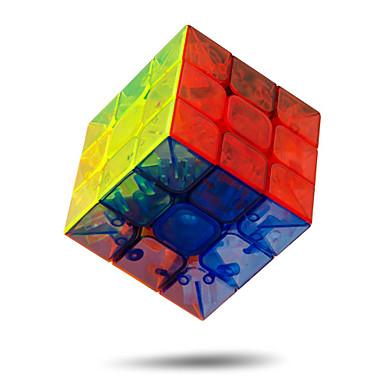 루빅스 큐브 3*3*3 부드러운 속도 큐브 매직 큐브 퍼즐 큐브 전문가 수준 속도 ABS 광장 새해 어린이날 선물
