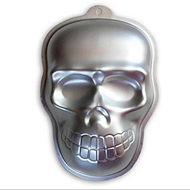 Formy Ciasta Czekoladowy Tort Aluminium Wysoka jakość 3D