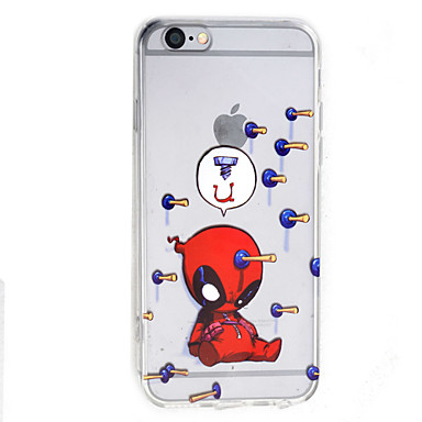 coque dessin iphone 7