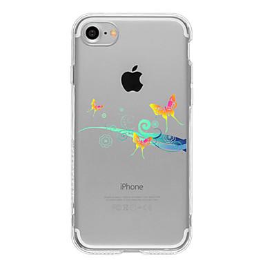케이스 제품 iPhone 7 Plus iPhone 7 iPhone 6s Plus iPhone 6 Plus iPhone 6s 아이폰 6 iPhone 5 Apple iPhone 6 iPhone 7 Plus iPhone 7 패턴 뒷면 커버 버터플라이