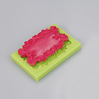 Narzędzia do pieczenia Silikonowy Ekologiczne Wysoka jakość Modny Narzędzie do pieczenia ciasto dekorowanie Gorąca wyprzedaż New Arrival