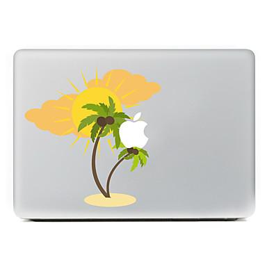 1 db Karcolásvédő Látvány Átlátszó szintetikus Matrica Minta MertMacBook Pro 15'' with Retina MacBook Pro 15 '' MacBook Pro 13'' with