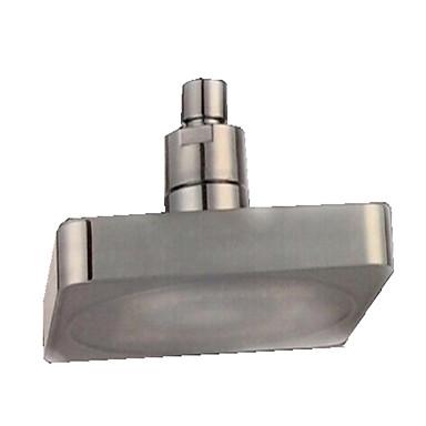 sdh2-B1 6 인치 온도 제어 세 가지 색상 온도 변화 상단 스프레이 (ABS 물 도금)