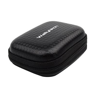 Védőburkolat Táskák Bluetooth mert Akciókamera Gopro 4 Silver Univerzalno EVA