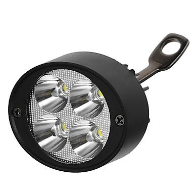 vízálló motorkerékpár LED világít villanyfények 12v-80v 2db