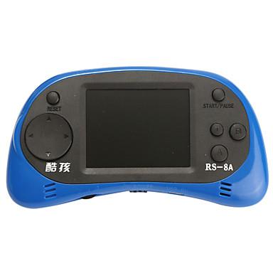 GPD-RS-8A-무선-핸드 헬드 게임 플레이어