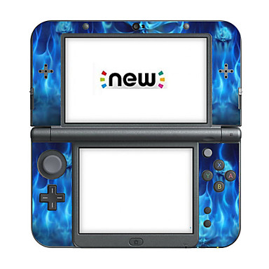B-SKIN NEW3DSLL USB Torby, futerały i skórki Naklejka/skórka - Nintendo 3DS LL Nowy (XL) Zabawne Bezprzewodowy #