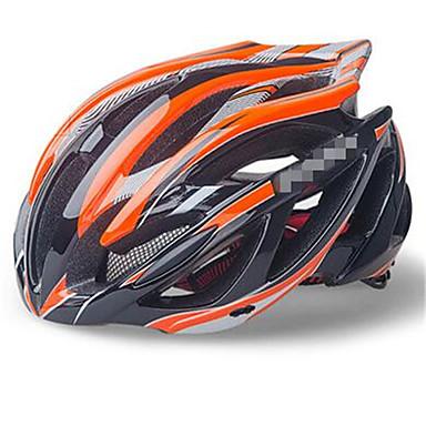 Kask rowerowy 21 Otwory wentylacyjne Kolarstwo 3D Górski Ultralekkie Sportowy Młodzieżowy Wysoka gęstość Ripstop PVC PC EPS Mesh