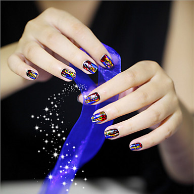 1 Glitter & Poudre Divat Napi Jó minőség