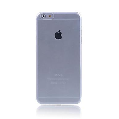 Eimo transparante TPU zachte hoes voor de iPhone 6 plus
