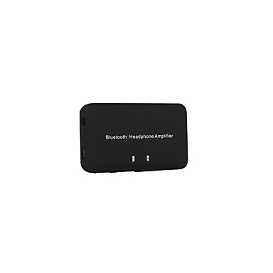 EC500H bluetooth 4.1 wireless stereo power amplifier + phone panoramic autodyne, answer the phone, and prevent phone lost (for Android