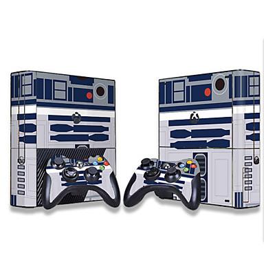 B-SKIN *BO*360E USB Bolsas e Cases Adesivo - Xbox 360 Novidades Sem Fio #