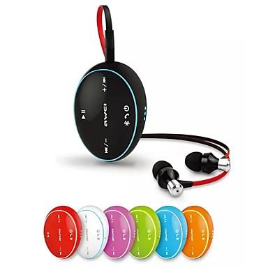 AWEI A100 FülhallgatókForMobiltelefonWithSport / Bluetooth
