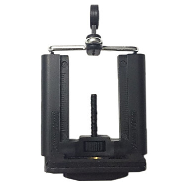 MH-1 전문 6-11cm 휴대 전화의 모바일 스탠드 / 홀더를 조정