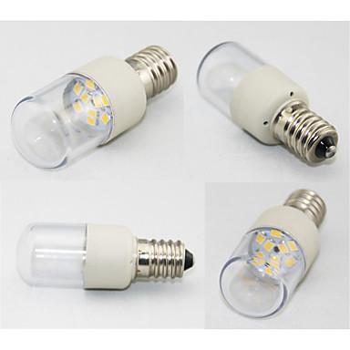 20-25 lm E14 Lampa stołowa ST21 9SMD2835 Koraliki LED SMD 3528 Dekoracyjna Zimna biel / 1 sztuka / RoHs
