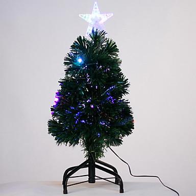 karácsonyi világító karácsonyfa