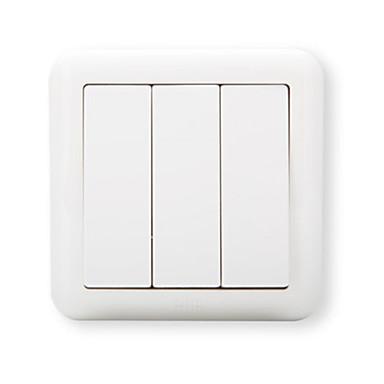 aj163 három egységes ellenőrzési lámpával