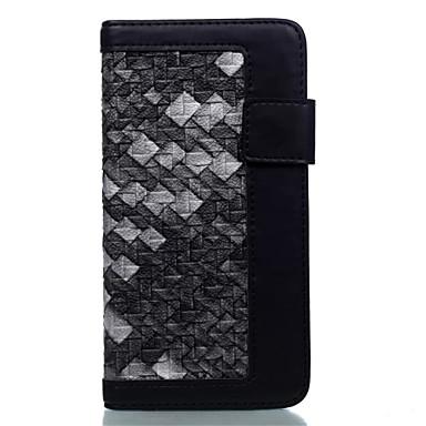iPhone Resistente di Geometrica portafoglio Porta 6 Apple 05345283 iPhone sintetica Plus pelle carte iPhone credito 7 Integrale Per 7 A Custodia P6IaTT