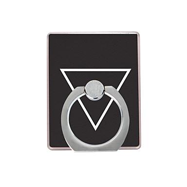 Telefontartó Asztal / Szabadtéri Tartó gyűrű / 360° forgás Műanyag for Mobiltelefon