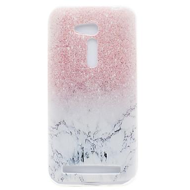 Az asus zb551kl zb452kg gradiens minta nagy áteresztőképességű tpu anyag telefon héj